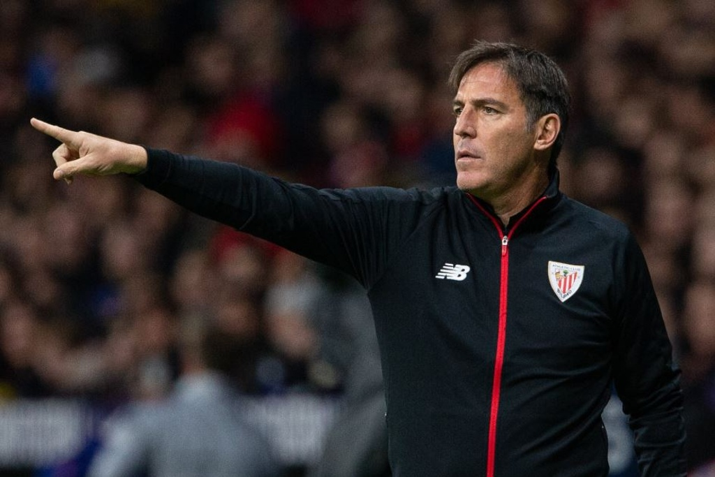 Athletic de Bilbao destituye a Eduardo Berizzo