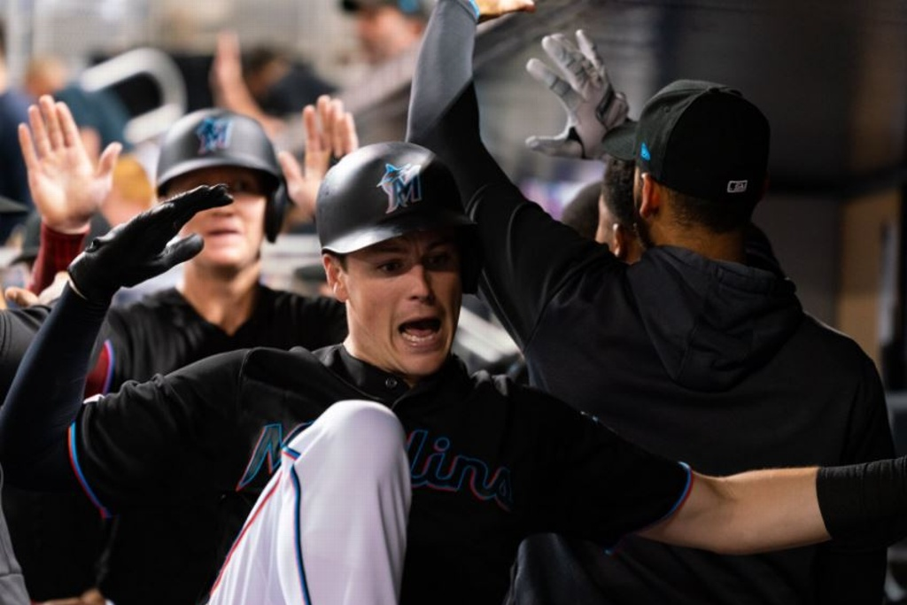 MLB: Marlins domina a los Mets